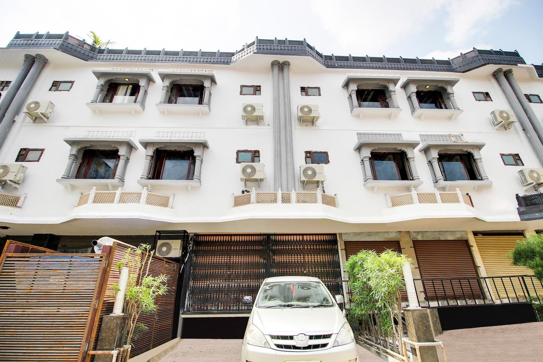 Collection O 45824 Opposite Jyotiba Hospital -1