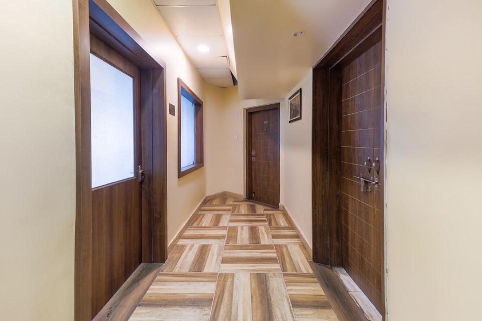 OYO 45870 Hotel Sagar Saroj Spa & Resort