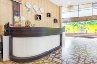 OYO 45870 Hotel Sagar Saroj Spa & Resort Suite