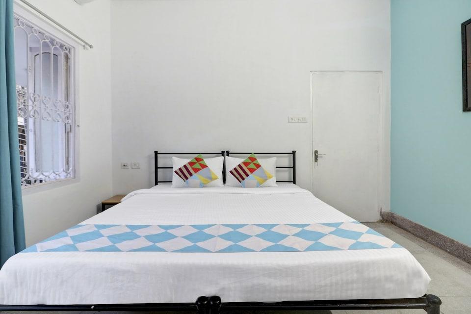 OYO Home 45885 Designer Stays Salt Lake