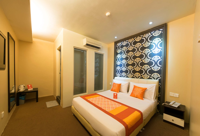 OYO 126 Rae Hotel -1