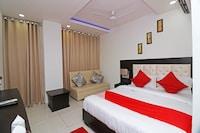 OYO 45938 Hotel City Pride
