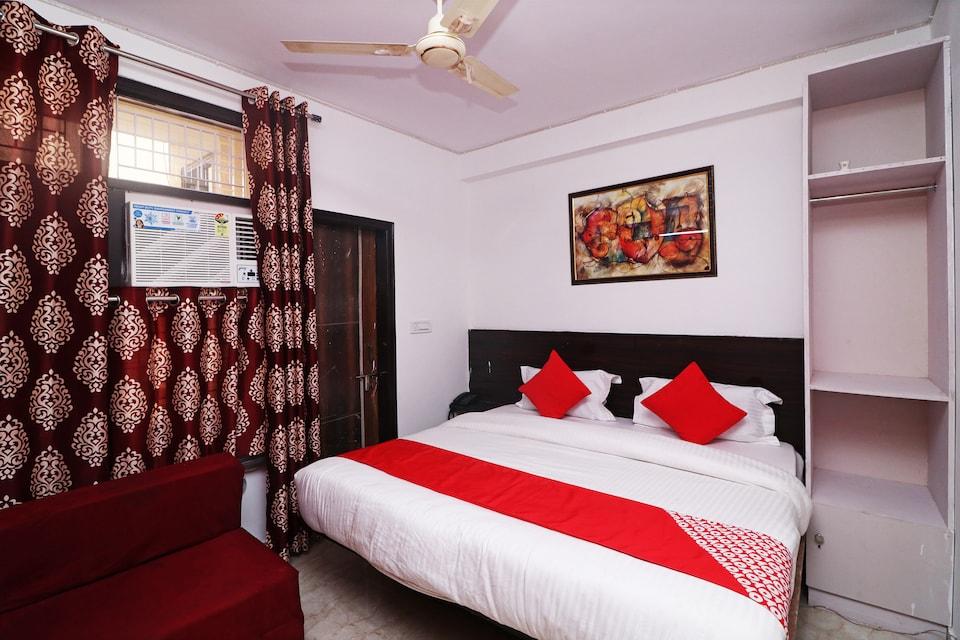 OYO 45952 Manepal Inn