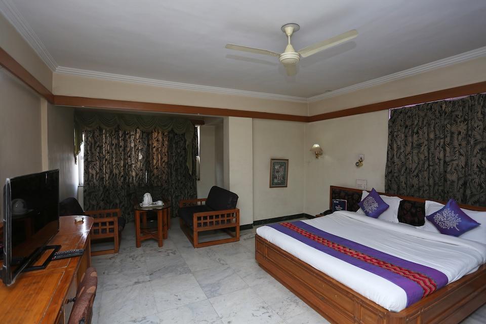 Capital O 4604 Shiva's Regency, Bikaner, Bikaner