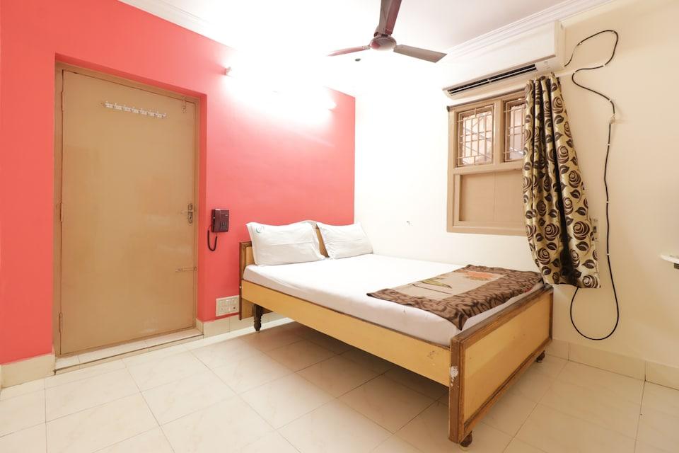 SPOT ON 45968 Sai Ram Lodge