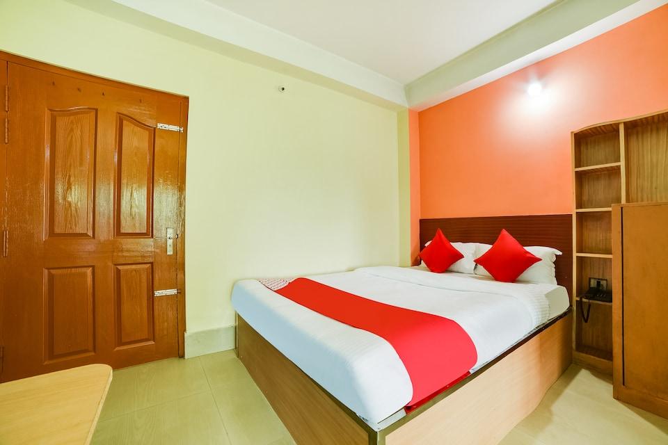 OYO 45971 Green Touch Resort