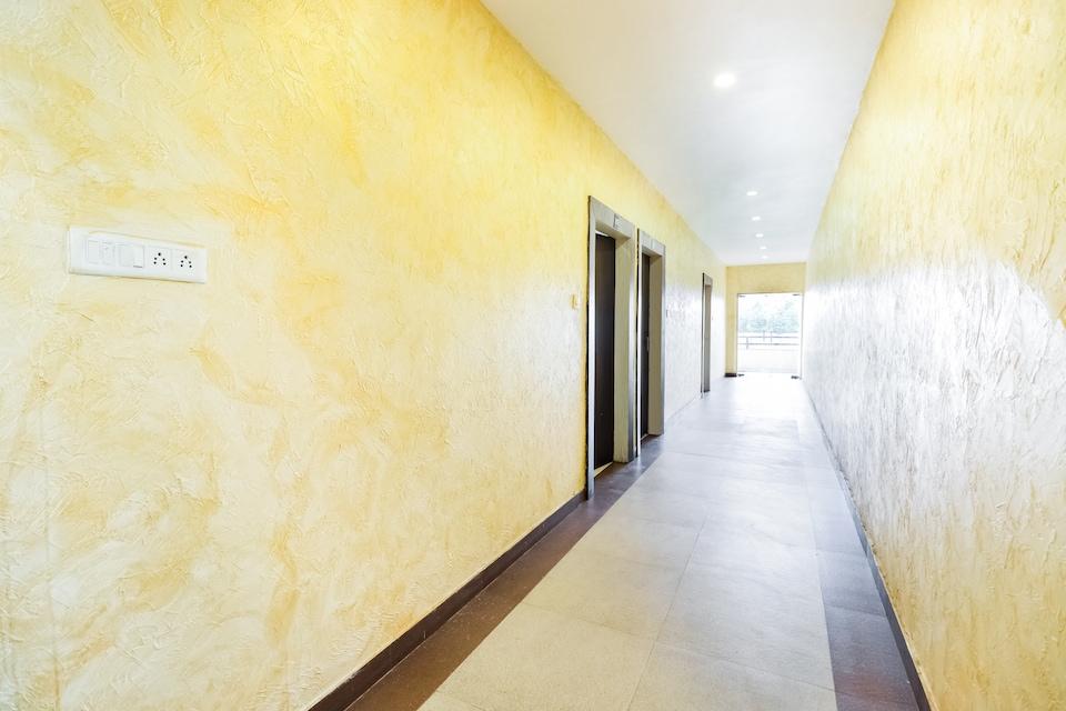 OYO 45974 M.P. Hall, Bhilai, Bhilai