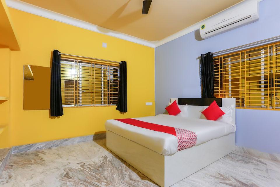 OYO 46005 Sai Darpan Residency