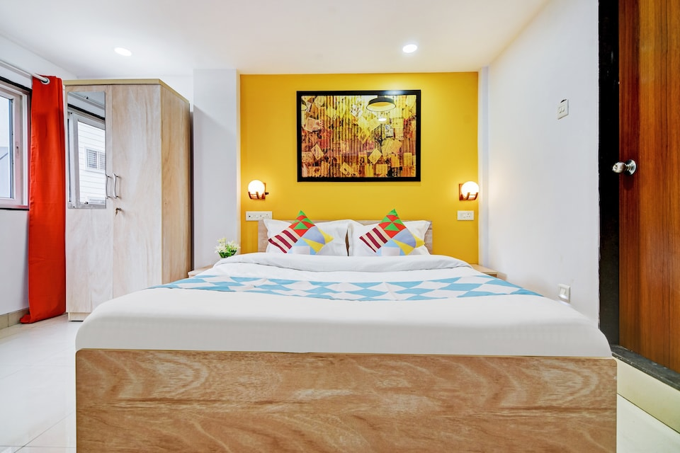 OYO Home 46054 Elegant Home Kharadi