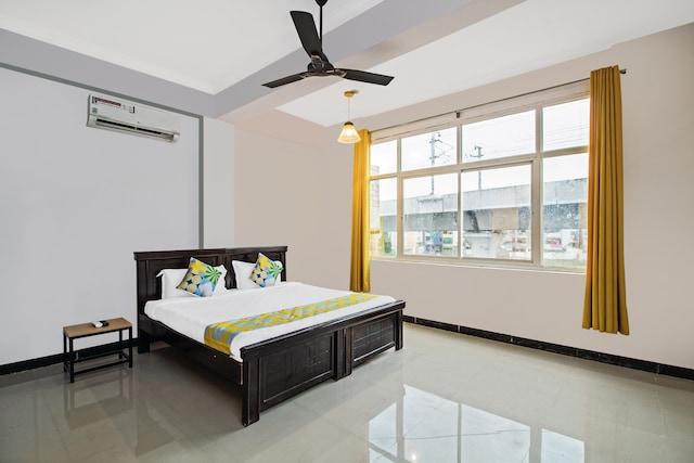 OYO Home 46058 Pleasant Stay Near Moosapet Metro Station