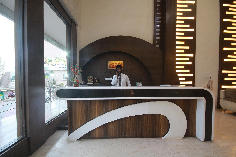 Hotels near Isha Foundation, Coimbatore Starting @ ₹490