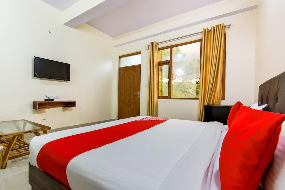 OYO 46069 Asha Residency