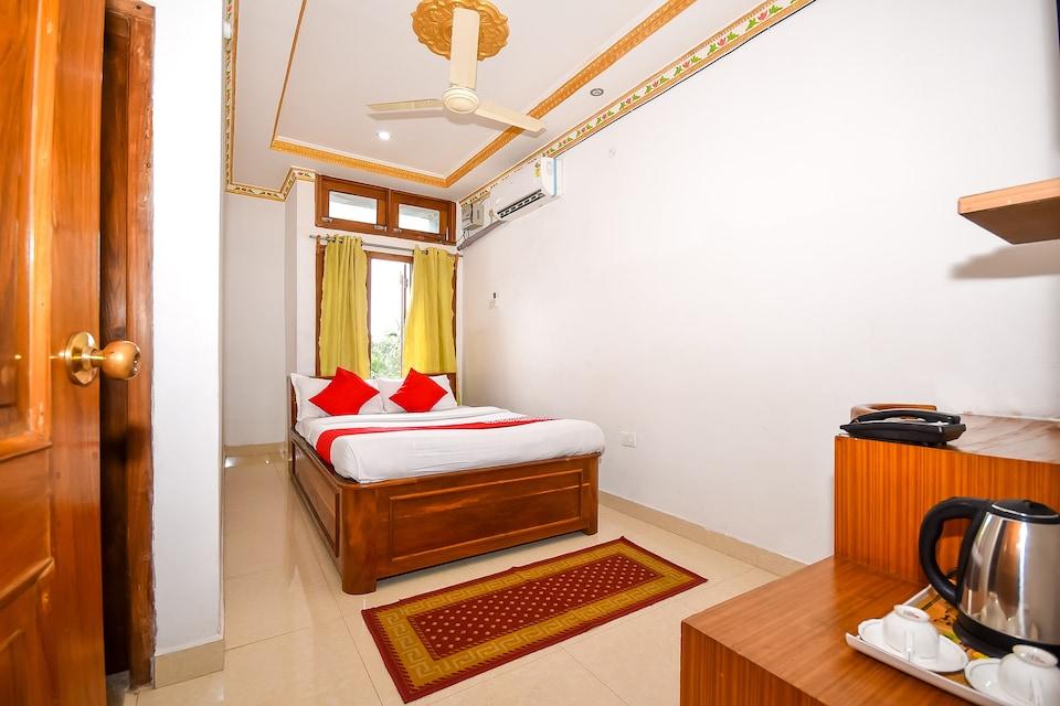 OYO 46071 Hotel Kaziranga Continental
