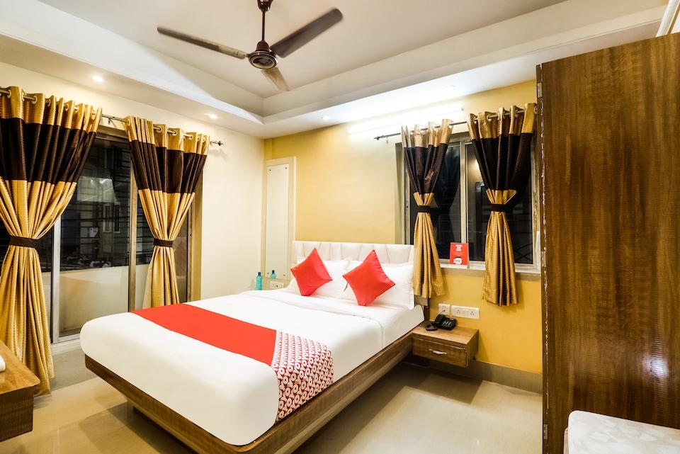 OYO 46115 Kuber Residency, Ruby Hospital Kolkata, Kolkata