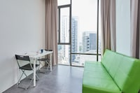OYO Home 44006 Nice Studio Empire Damansara Soho