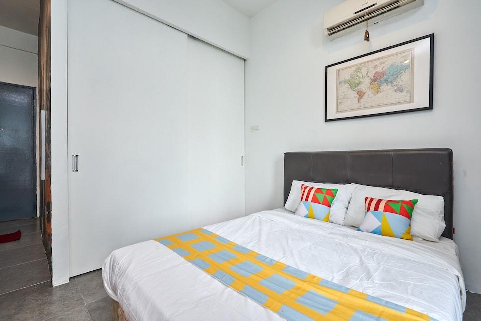OYO Home 44008 Cozy Studio Empire Damansara  Soho