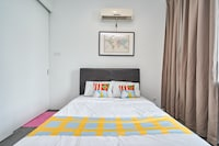 OYO Home 44008 Cozy Studio Empire Damansara  Soho