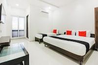 Capital O 46132 Hotel One