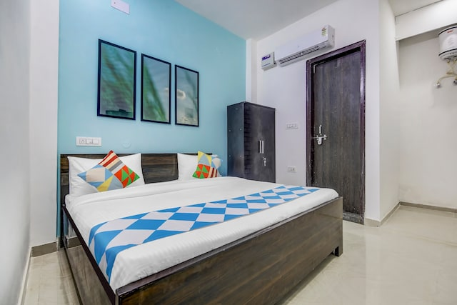 OYO Home 46165 Cozy Home Stays