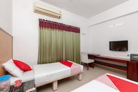 Capital O 4617 Lotels Serviced Apartment