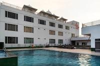 Palette - Hotel Shiv Vilas Palace