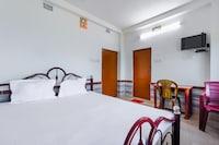 SPOT ON 46195 Mangalam Residency