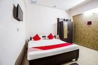 OYO 46234 Mgh Hotel Krishna