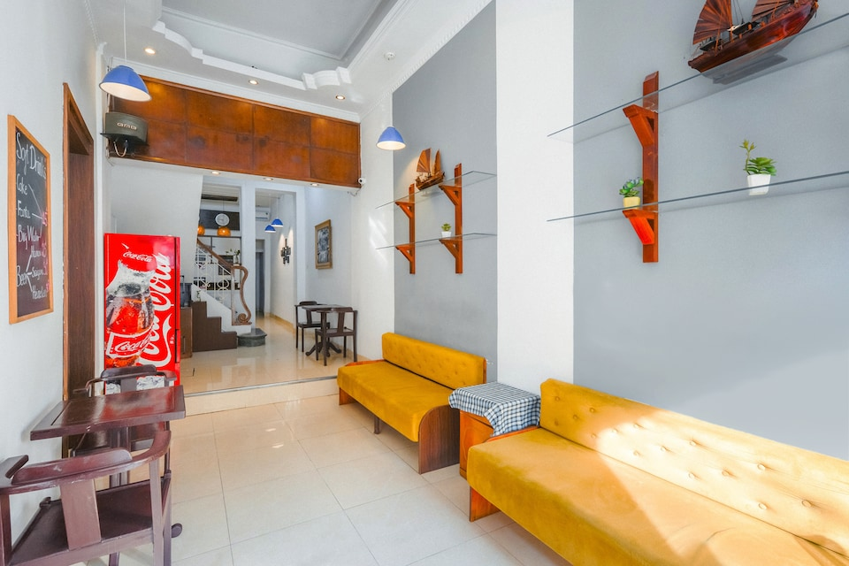 OYO 268 Pavilion Hotel Hanoi