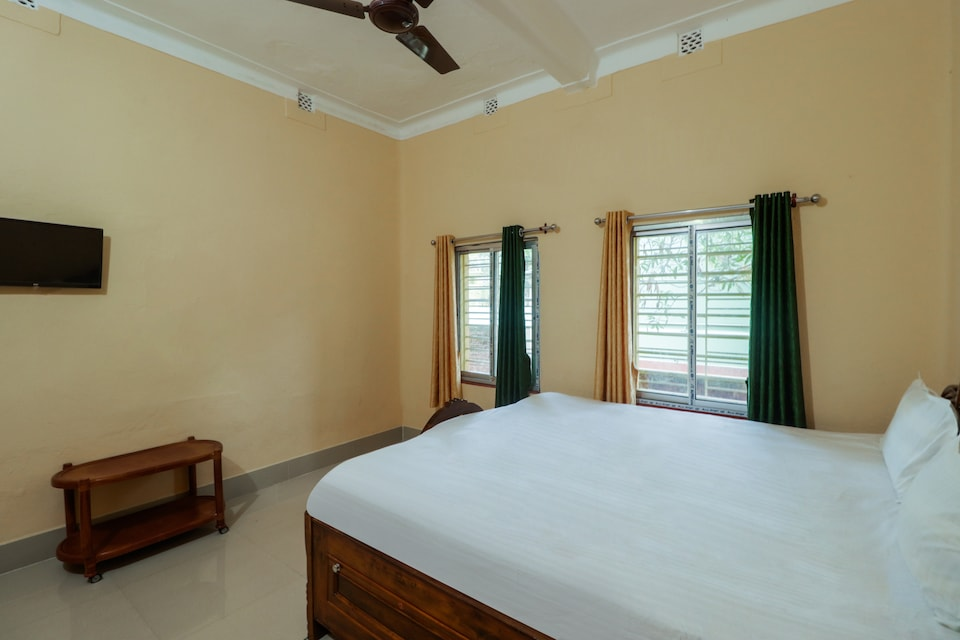 SPOT ON 46238 Projapati Guest House