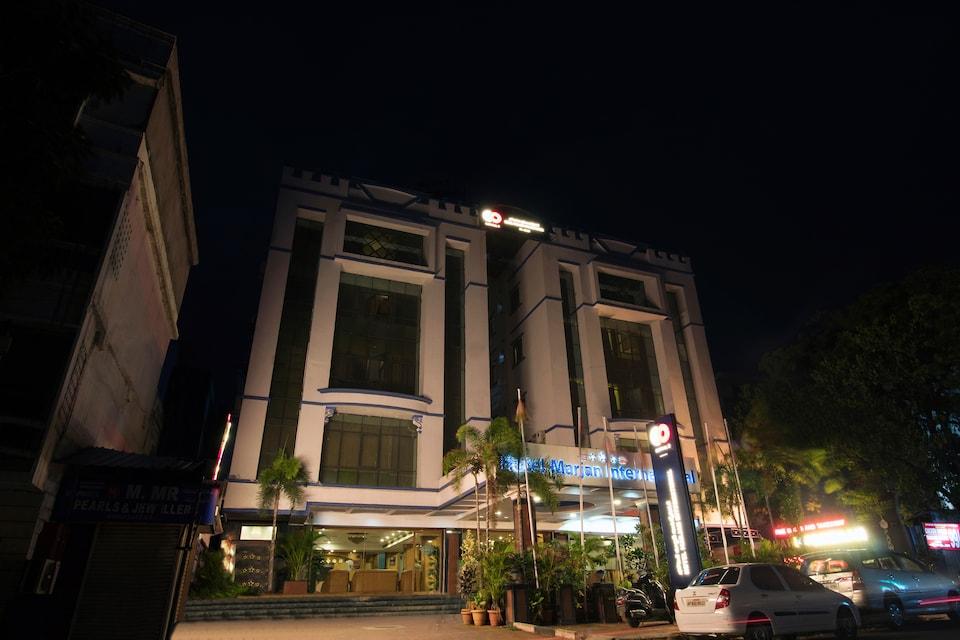 Capital O 46248 Marjan International, Abids-Nampally, Hyderabad