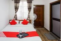 OYO 46262 La Serene Guest House Deluxe