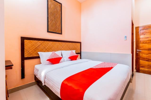 OYO 1229 Dc Hotel Pramuka