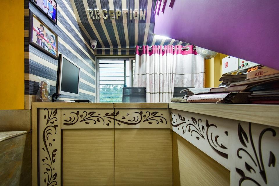 SPOT ON 46290 Hotel Prabhu