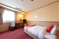 OYO Asa Station Hotel Sanyo Onoda