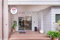 OYO Rays Hotel Suisen Miyazaki
