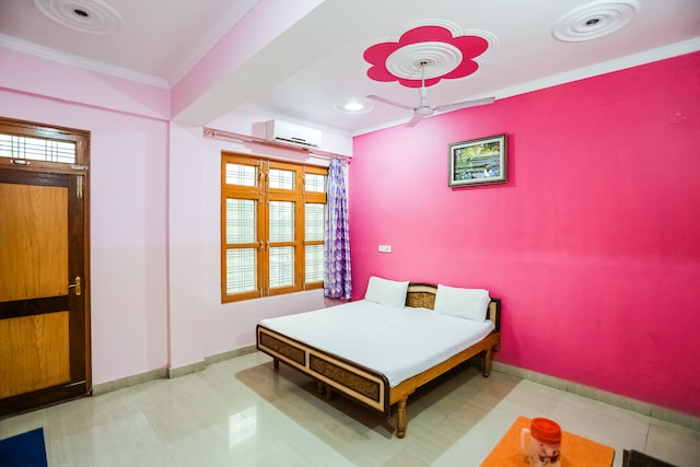 SPOT ON 46300 Kailash Hotel SPOT