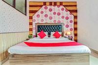 OYO 4630 Triden Kashmir Resort
