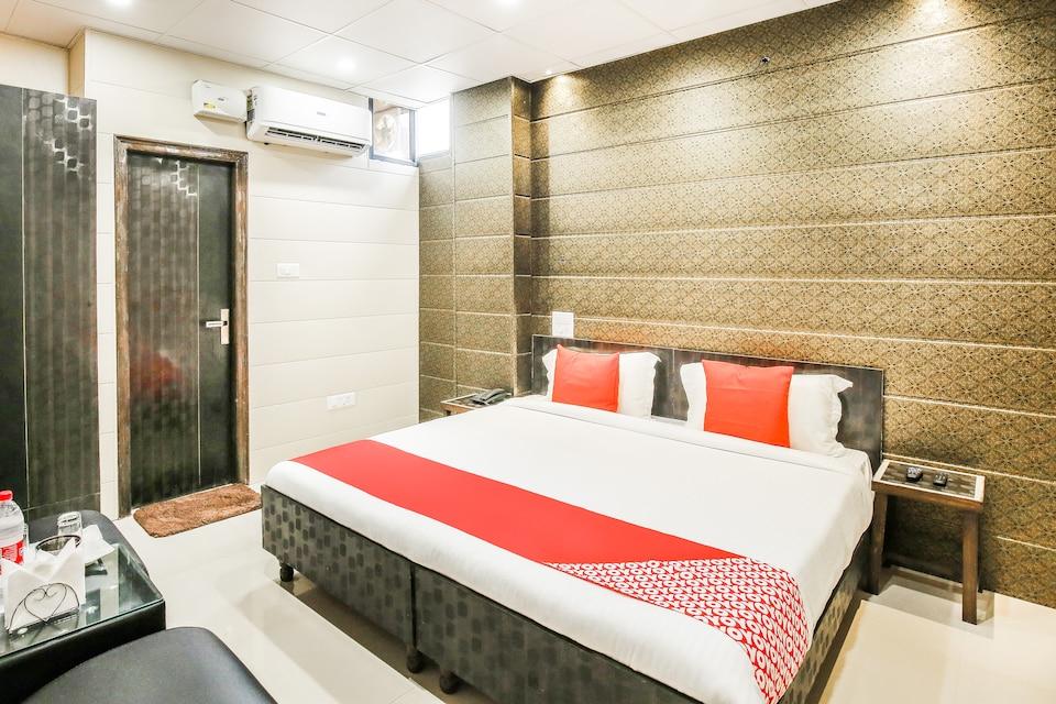 OYO 46328 Hotel RS Residency