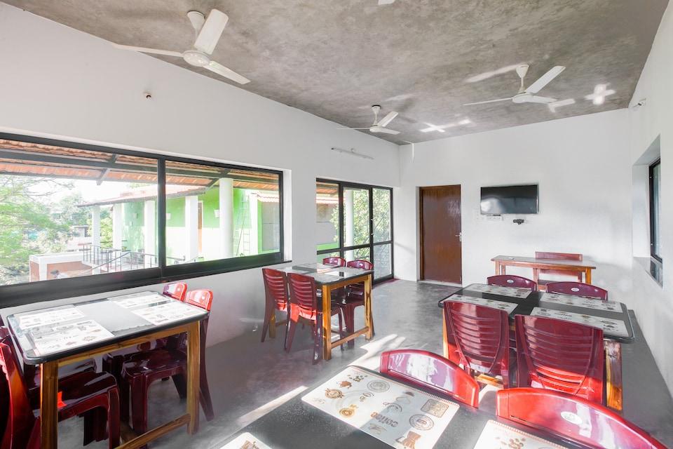 OYO 46346 Kowsika Residency, Pondicherry City Centre, Pondicherry