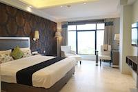 Palette - Hotel Raj Imperial Deluxe