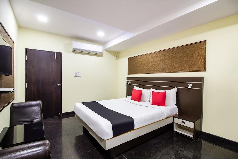 Capital O 46392 Hotel Europa Inn