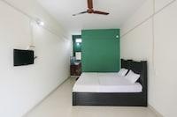 SPOT ON 46395 Marangattu Residency SPOT