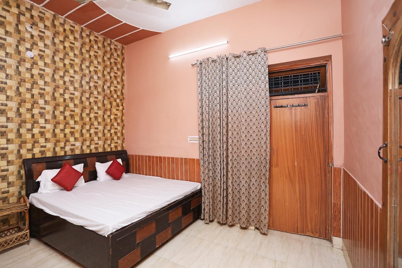 SPOT ON 46396 Shree Ram Residency -1