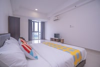 OYO Home 44018 Elegant Studio Vivo 9 Seputeh