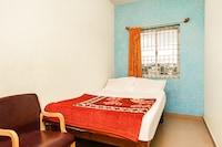 SPOT ON 46404 Yashaswini Residency SPOT