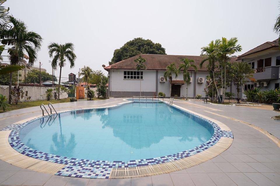 OYO 44020 Kejora Garden Resort, Pangkor Island, Pangkor