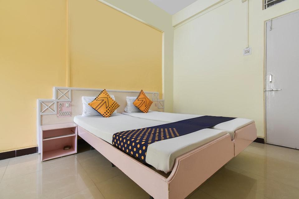 SPOT ON 46414 Hotel Ritesh