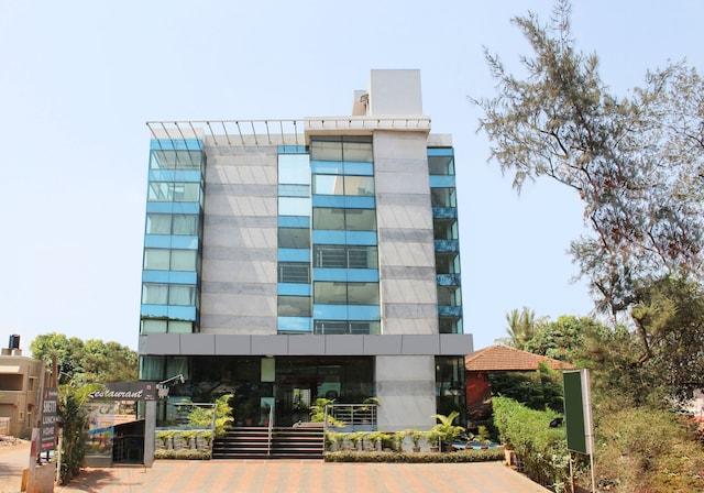 OYO 4638 Ankita Residency