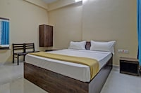 SPOT ON 46421 Mahalaxmi Residency  SPOT