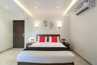 Capital O 46423 Clove Boutique Hotel Rajaji Nagar Deluxe